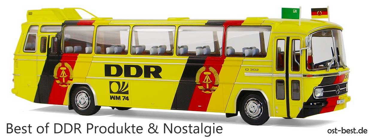 Best Ost Produkte – DDR