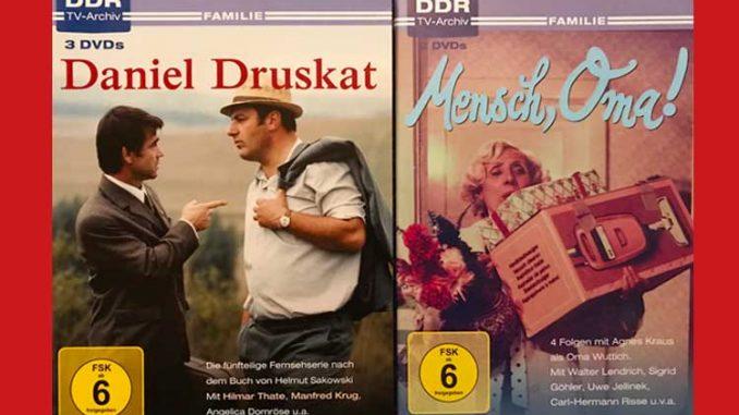 DDR Serien